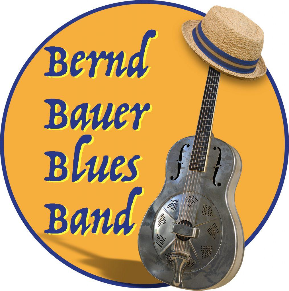 Bernd Bauer Blues Band Logo